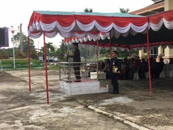 Peringatan Hari Otda ke XXIII, Mendagri : Tingkat Kualitas SDM Daerah dan Apresiasi Pelaksanaan Pemilu Serentak 2019