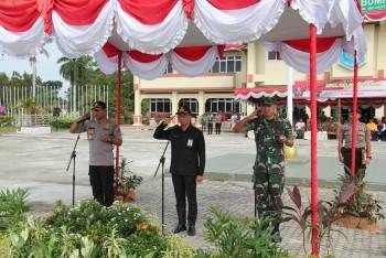 Arief: Semua Harus Berkomitmen Mengantisipasi Segala Kemungkinan Jika Terjadi Bencana Alam