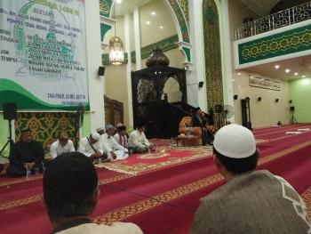 Tabliq Akbar Sambut Ramadan 1438 H
