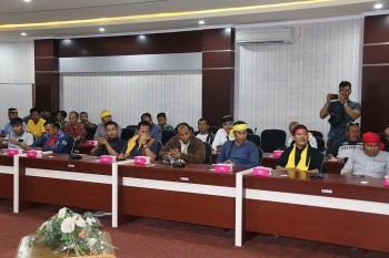 Tuntutan Solidaritas Masyarakat Adat Paser Hasilkan 8 Keputusan
