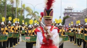 Hari ini Ada Parade Drum Band & Malam Tabliq Akbar