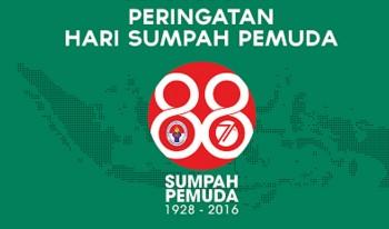 Menpora Ajak Pemuda Indonesia Menatap Dunia