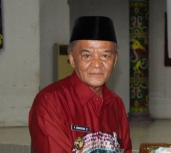 Wabup Kaharuddin: Jangan Lupa Dukung Gunung Embung di Ajang API Award 2020
