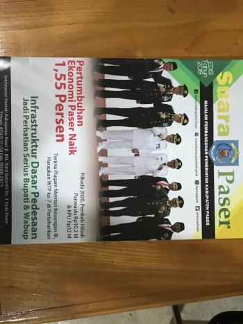 Produk Prokopim, Hanya Majalah 1 Tahun & Website