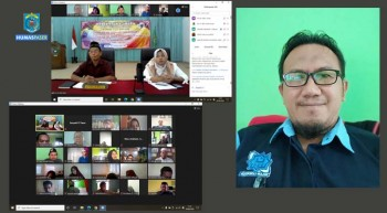 Pelatihan Jarak Jauh dan Lima Budaya Kerja