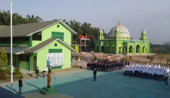 HSP  MAN IC, Pemuda Indonesia Harus Berani Menaklukan Dunia