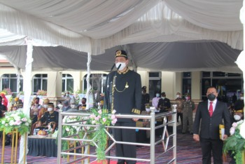 Wagub: Kabupaten Paser Akan Semakin Maju & Berkembang di Segala Sektor