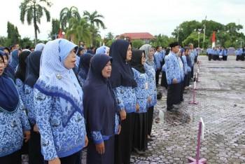Jam Kerja Pegawai Selama Ramadhan Dikurangi