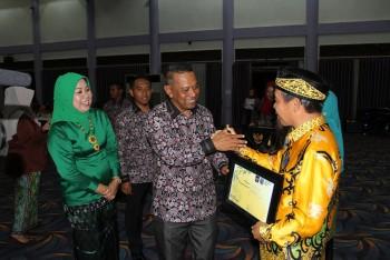 Malam Ramah Tamah Hari Jadi Kabupaten Paser ke-59, Sebagai Wujud Syukur & Ajang Silaturahmi