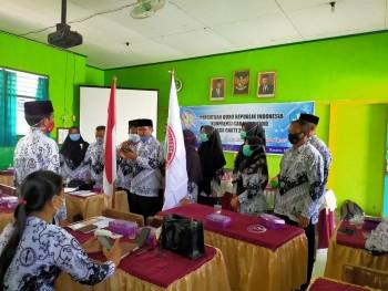 PGRI Cabang Kuaro Gelar Konferensi Cabang Masa Bhakti 2021-2025