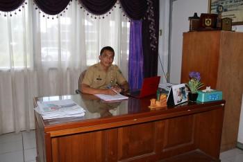 Pemkab Paser Instruksikan Pengibaran Benderah Merah Putih 1 s/d 31 Agustus