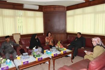 BBU Tanjung Harapan Ikuti Akreditasi Menuju ISO 9001 & BBU Percontohan