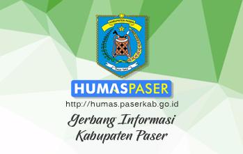 Forum Komunikasi Pimpinan Daerah (Forkopimda) Kabupaten Paser