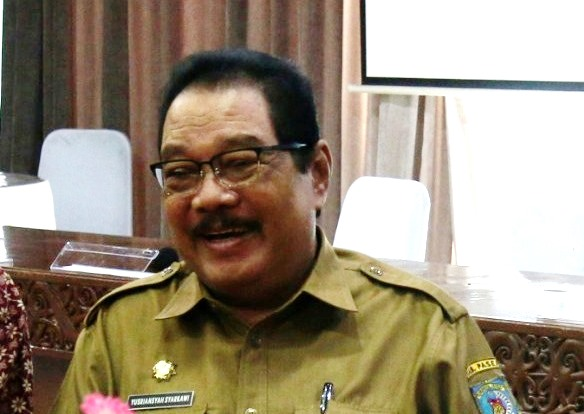 Bupati di Jakarta, Urusan Pemerintahan Tetap Jalan