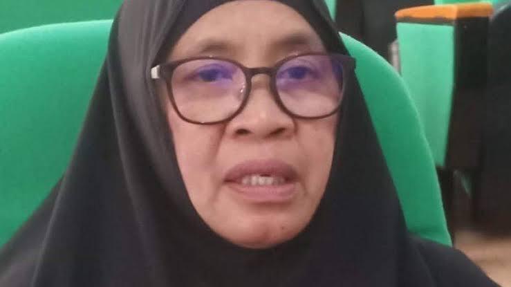 Herwati Memasuki Purna Tugas Setelah 34 Tahun Mengabdi di Paser