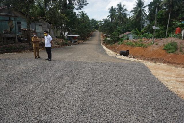 Wabup Masitah: Ada 5 Prioritas Pembangunan Jalan Memerlukan Dana Rp1,7 Triliun