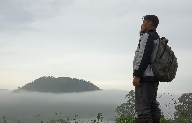 Kecamatan Muara Samu Keberatan dengan Berita Klaster Gunung Boga