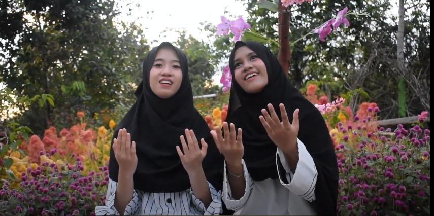 MTsN 1 Paser Berhasil Raih Juara 1 Cover Sholawat Tingkat Nasioal