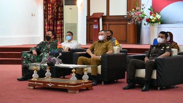 2 Hal Penting Disampaikan Presiden Saat Bupati Ikuti Pengarahan Kepala Daerah se-Indonesia