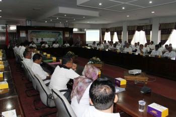 Total Usulan Musrenbang 10 Kecamatan Capai Rp 4 Triliun