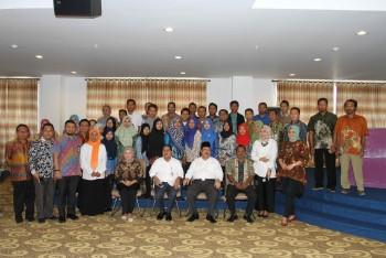 Balilatfo Kemendes RI Gelar Pelatihan Desa Online