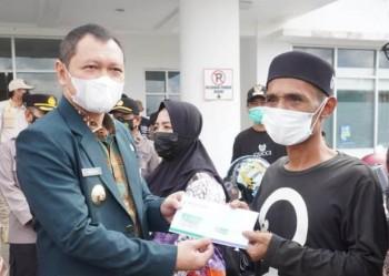 Capaian UHC Sudah Tembus 97,44% Jaminan Kesehatan Untuk Masyarakat Kabupaten Paser