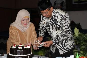 AS Fathur Rahman Doakan Paser Terus Jaya