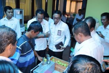 Lomba Inovasi TTG Kabupaten Paser Tahun 2017