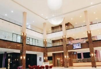 Pemkab Evaluasi Hotel Kyriad Sadurangas