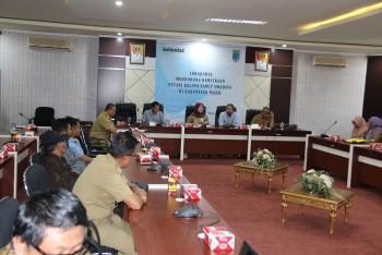 Dorong Kemitraan Petani Kelapa Sawit, Pemkab & Solidaridad Gelar Lokakarya