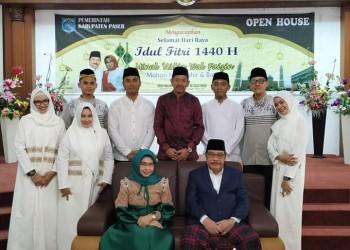 Selamat Idul Fitri 1440 H, Bupati Ajak Memperkuat Dimensi Persaudaraan