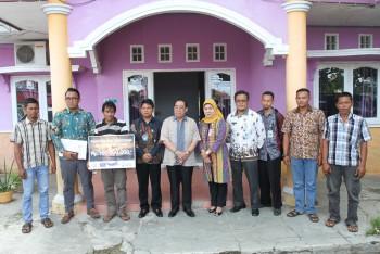 Diskan Paser : Baru 1.045 Nelayan Terdaftar Asuransi Jasindo