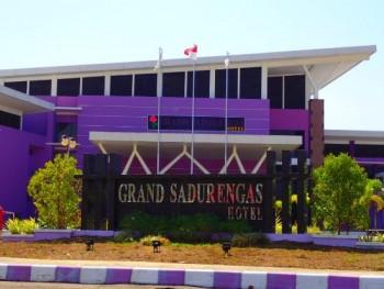 Hotel Kyriad Sadurangas termasuk Kategori Sehat