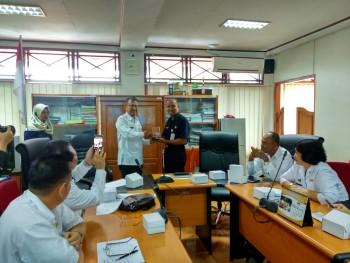 November ini, 10 KK Transmigran dari DIY Masuk Paser