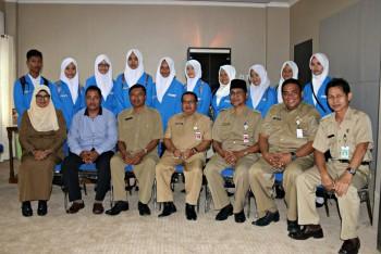 Cerdas Cermat Empat Pilar MPR RI, SMAN 1 Long Kali (Kembali) Wakili Kaltim ke Tingkat Nasional