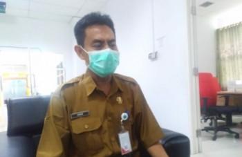 Satu Pasien Covid-19 Dinyatakan Sembuh