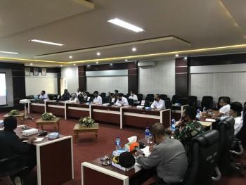Anggaran Tambahan Pemilu Kada akan Diberikan dalam Bentuk Hibah Barang