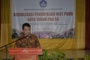 Pemkot Tangerang Belajar PAUD di Paser