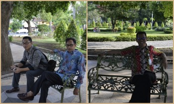 Para Pejabat Paser Apresiasi Kepemimpinan Bupati Banyuwangi