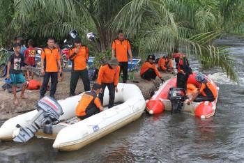 Pemkab Akan Lakukan Upaya Penanganan Banjir