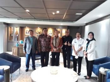 Wakil Ketua DPR RI Rachmat Gobel Apresiasi Bupati Fahmi