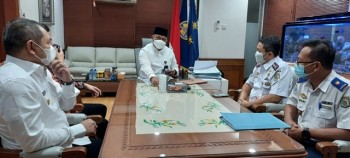 Kemenhub Dukung Pembangunan Bandara Paser & Masuk  Rencana Induk Pembangunan Bandara se-Indonesia