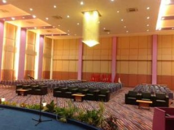 PT Kyriad Hotel Sangat Membantu Pemkab Paser