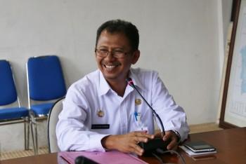 Pemkab Paser Lelang Jabatan Pimpinan Tinggi Pratama