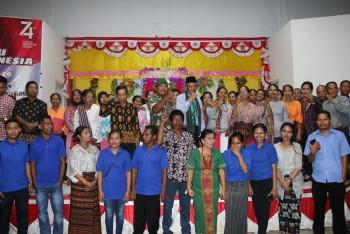 Rajin Blusukan ke Desa, Wabup:  Dekatkan Silaturahmi & Membangun Komitmen