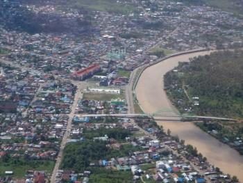 Daerah Penyangga IKN, Penting untuk Melakukan Persiapan Sarana Prasarana Infrastruktur  & SDM