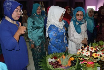 GOW Paser Gelar Peringatan Hari Kartini