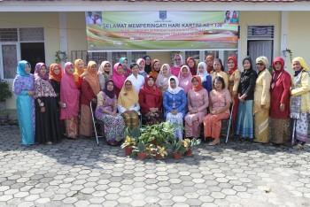 DPPKBP3A Gelar Apel Peringatan Hari Kartini ke-138