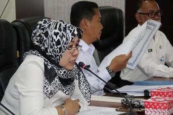 Persoalan Distribusi BBM Subsidi & LPG 3 Kg Perhatian Serius Pemkab Paser