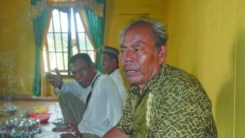 Kisah Korban di Kapal Nelayan yang Tenggelam, Ia Selamat Berkat Pelampung Pukat Harimau